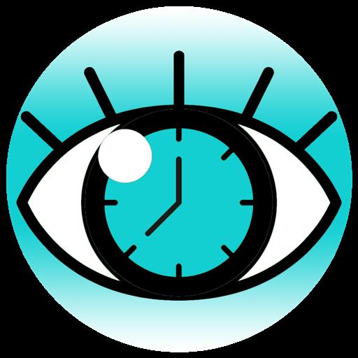 eye break timer by shunya iketani