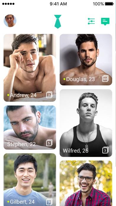 Gay hook up websites