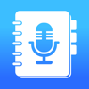 Voice Notes - Voice Recorder, Diary & Dictaphone