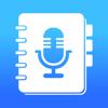Notas - Gravador de Voz, Bloco de Notas, Diário