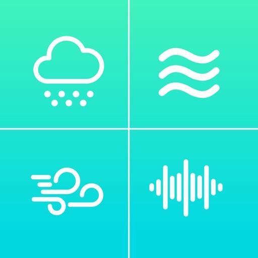 White noise smart sounds door dynamic app design llc for Door design app