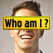 Who am I? Guessing Game