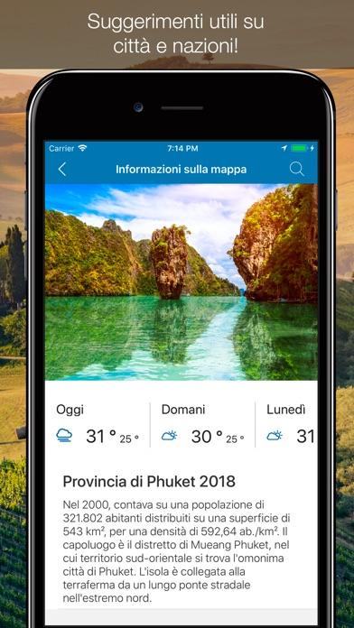 Screenshot of TurrooMap3
