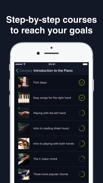 download flowkey appstore review