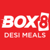 Box8 - Food Delivery