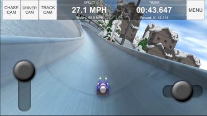 Скриншот BSL Winter Games Challenge