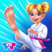 Thumbnail image for Karate Girl vs. School Bully