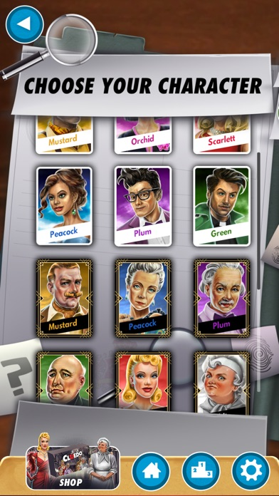 Cluedo Online Slot Game - Full Details and Free to Play Game