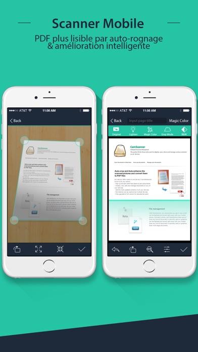 download CamScanner apps 1