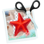 PhotoScissors - Remove Background From Image