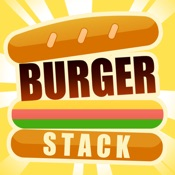 Burger Stack - Rustle up some burgers!