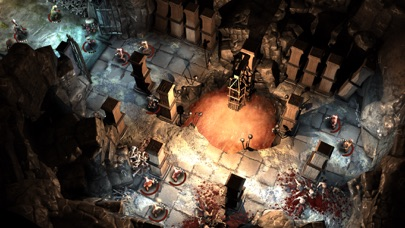 Screenshot 5 Warhammer Quest 2