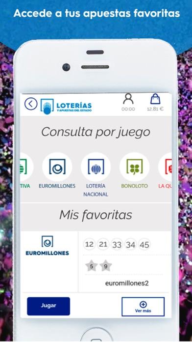 download Loterías y Apuestas del Estado apps 4