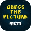 Guess the Picture - Fruits