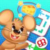 Toddler Maze 123 Pocket