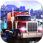 Crazy Truck: Impossible stunts icon