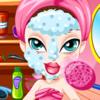 Bratz Facial Makeover & Makeup Salon Wiki