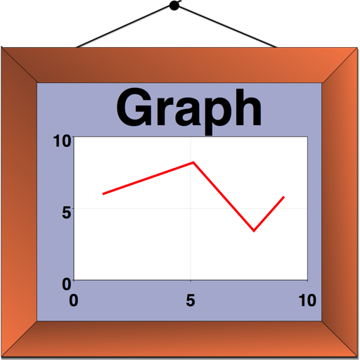 Graph 图表 for Mac