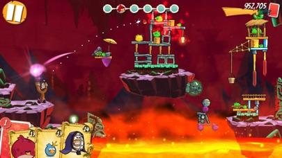 アングリーバード 2 (Angry Birds 2)のスクリーンショット5