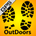 Outdoors GPS – Offline OS Maps for Hiking & Biking