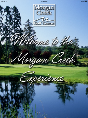 Morgan Creek GC screenshot 1
