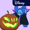 Disney Stickers: Halloween 앱 아이콘 이미지