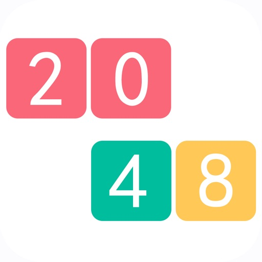 2048 Puzzle -funny puzzle game iOS App