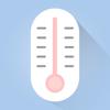 实时温湿度计 - 准确测量温度和湿度指数