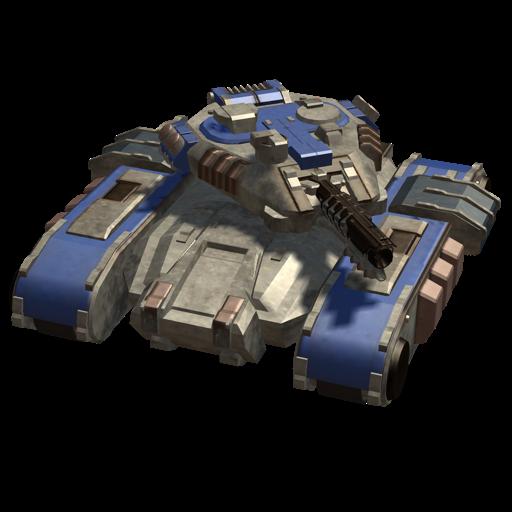 无尽坦克大战 - 终极复仇者