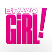 Bravo Girl Epaper app review