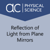 Sebit, LLC - Reflection of Light from Plane  artwork