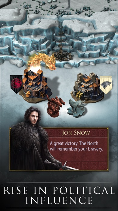 download Game of Thrones: Conquest™ appstore review