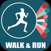 maddy b - Mapping - walking running  artwork