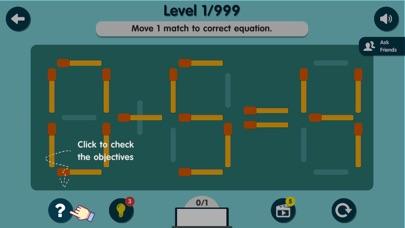 Screenshot 4 The Matches Logical