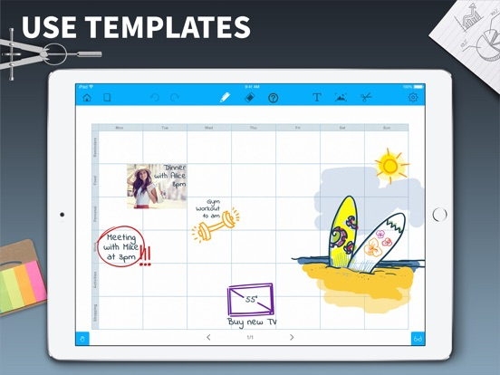 Notepad+ Pro Screenshots