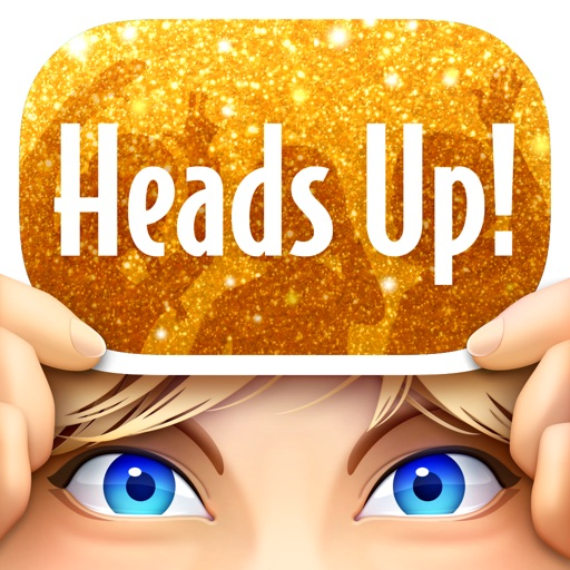 Heads Up! images