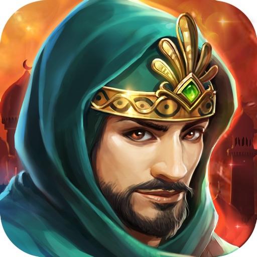 امبراطورية العرب iOS App