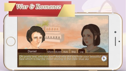 War & Romance Epic Love Story Screenshots