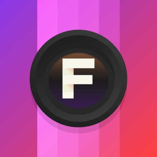 Font Candy — Typography Photo Editor