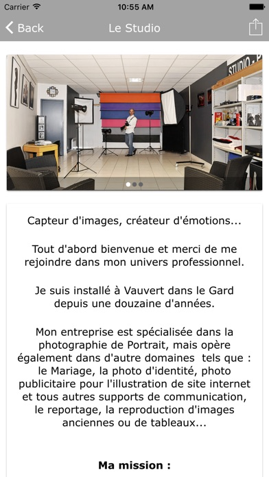 app shopper cyril devauchaux photographe photography. Black Bedroom Furniture Sets. Home Design Ideas