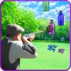 Gun 3D Bottle shoot 2k17