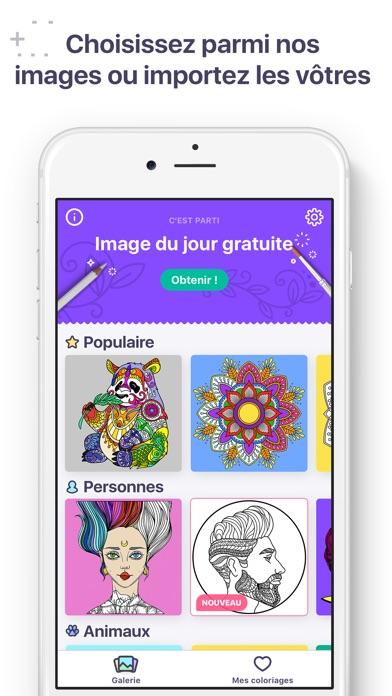 download Livre de coloriage pour moi apps 0