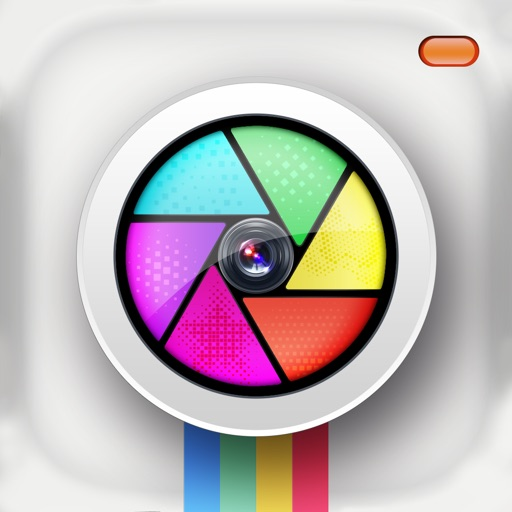 Camera Effects for Instagram iOS App