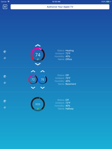 Thermo Watch for Nest® screenshot 3