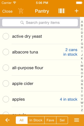 MealBoard screenshot 4