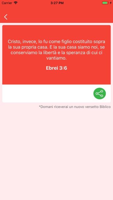 Screenshot of Forza Versetti della Bibbia2