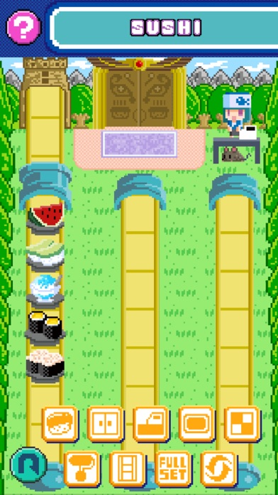 Image of Peko Peko Sushi for iPhone