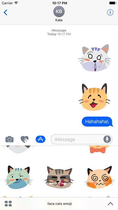 Imessage chat android apk