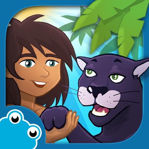 Livre de la Jungle Découverte