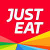 Just Eat: food delivery